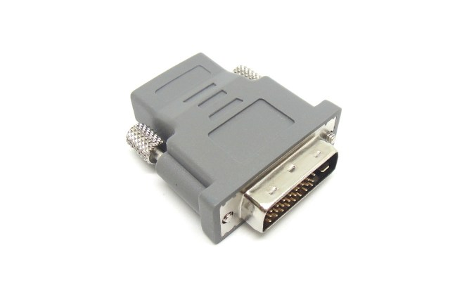 HDMI To DVI-D Adapter